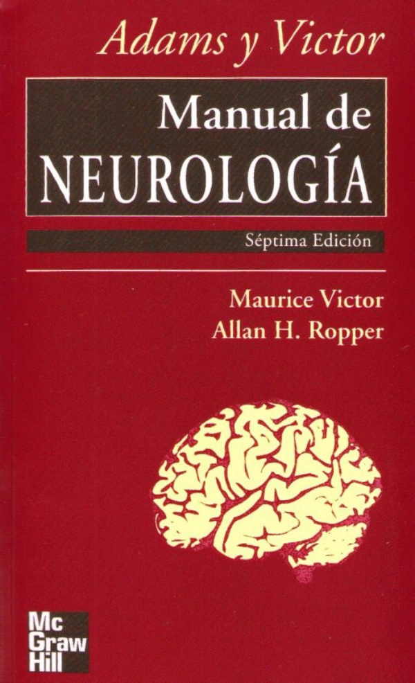 Adams y victor manual de neurologia for Manual de viveros forestales pdf
