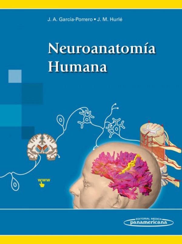 Garcia-Porrero. Neuroanatomia Humana @tataya.com.mx