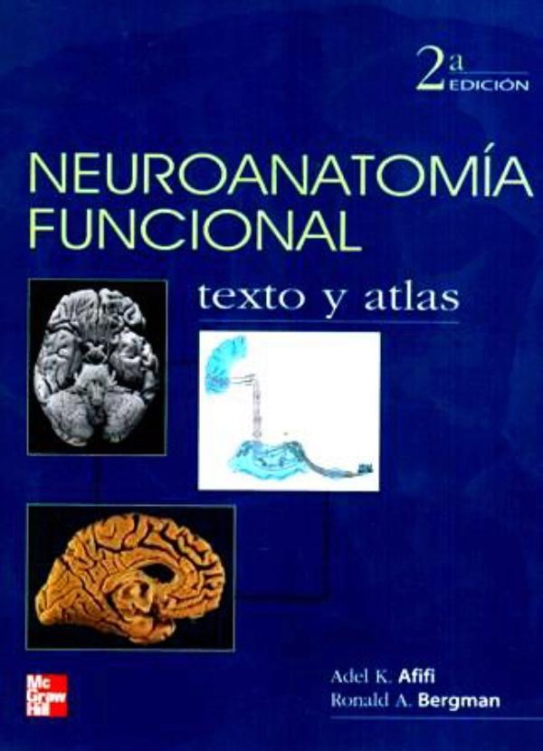 Afifi. Neuroanatomia funcional