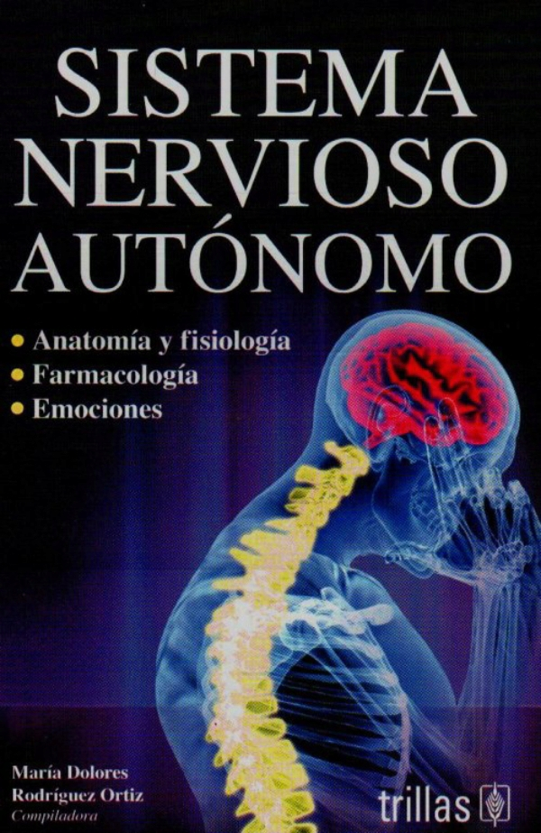 Rodriguez. Sistema nervioso autonomo
