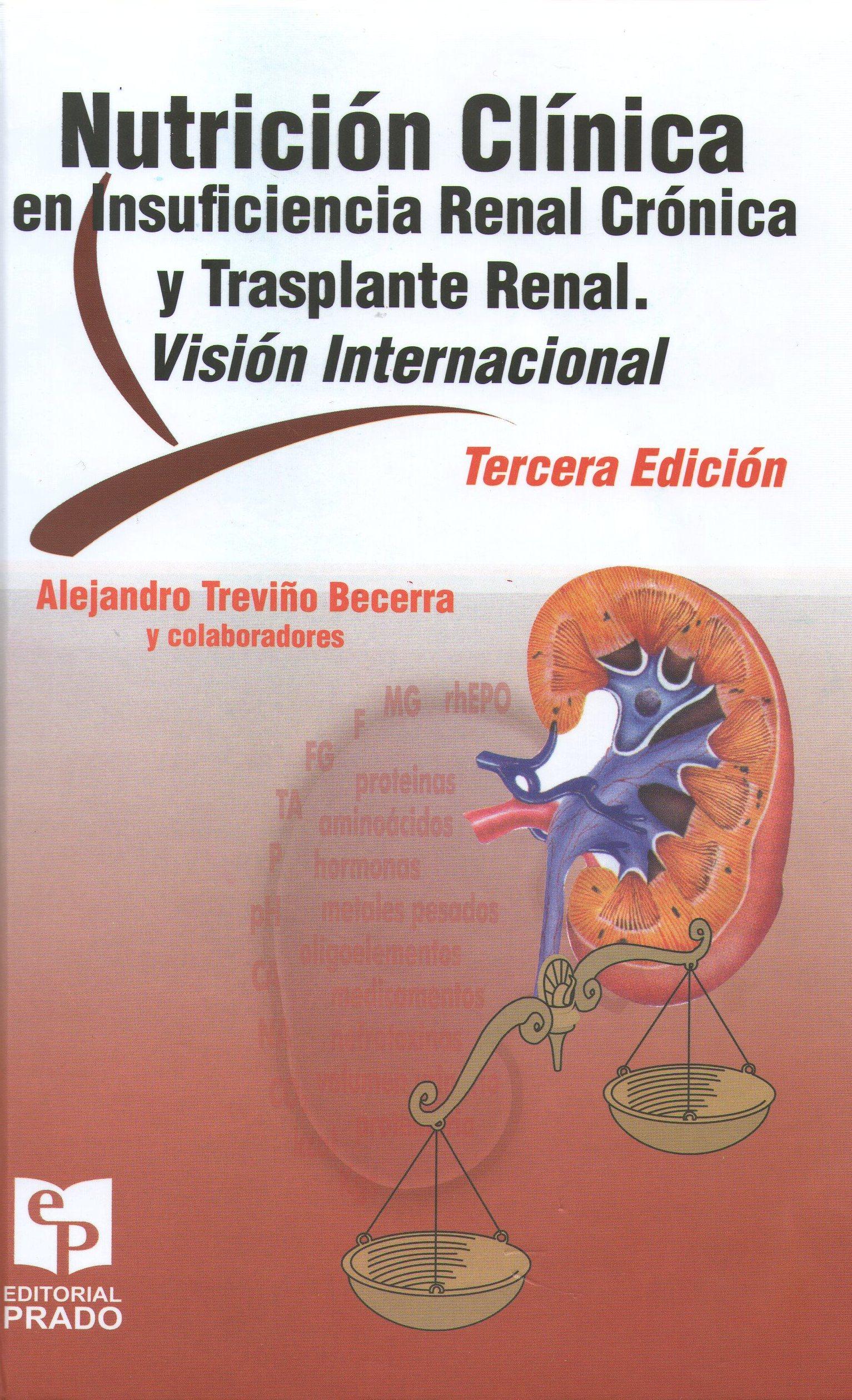 Nutricion clinica en insuficiencia renal cronica y for Alimentos prohibidos para insuficiencia renal