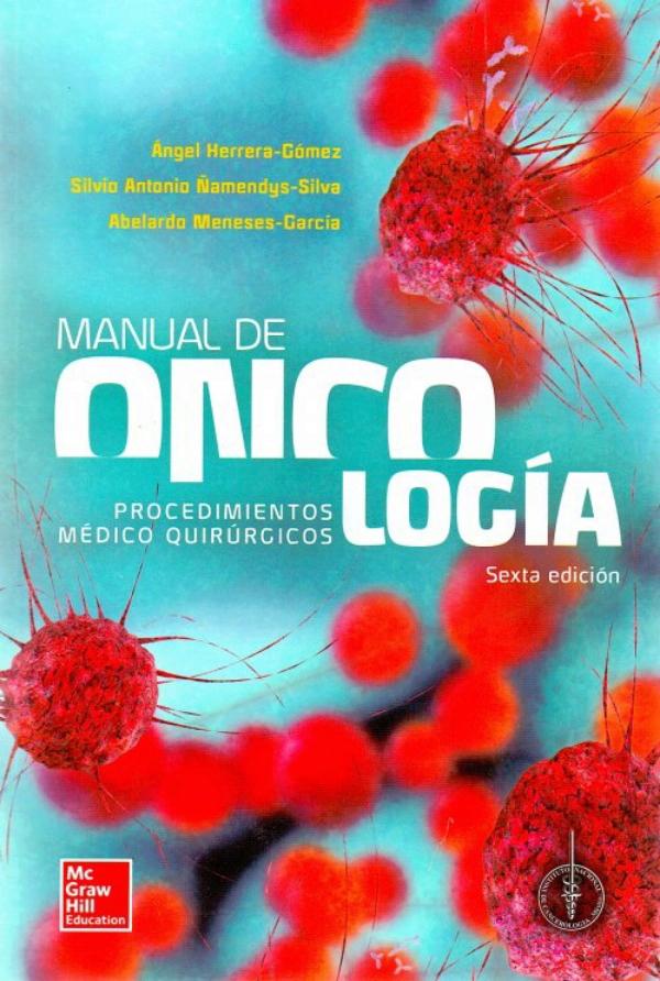 Herrera manual de oncologia procedimientos medico quirurgicos for Manual de viveros forestales pdf