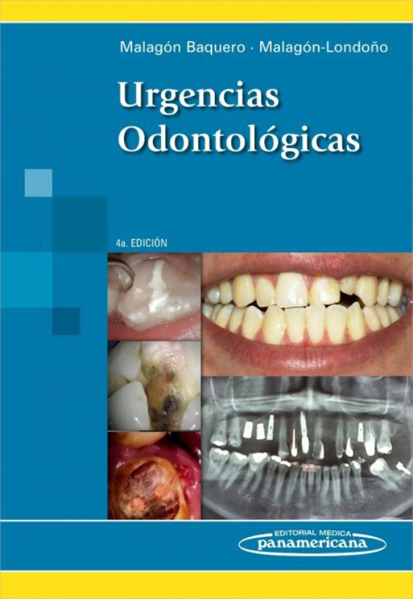 libro urgencias odontologicas malagon pdf