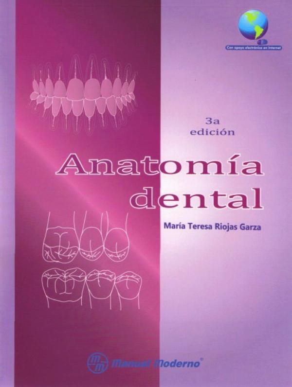 Riojas. Anatomia dental