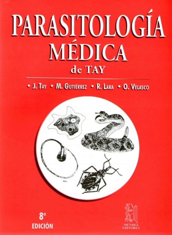 parasitologia medica marco antonio becerril pdf