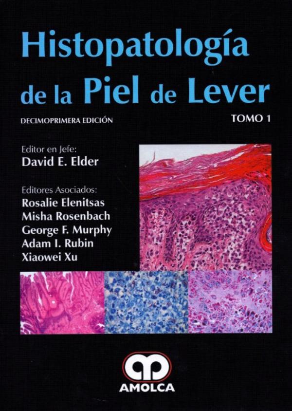 Elder. Histopatologia de la Piel de Lever
