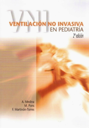 Ventilaci�n no invasiva en pediatr�a