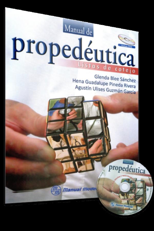 abreu propedeutica pdf gratis