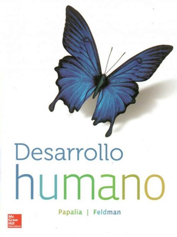 psicologia del desarrollo humano papalia pdf