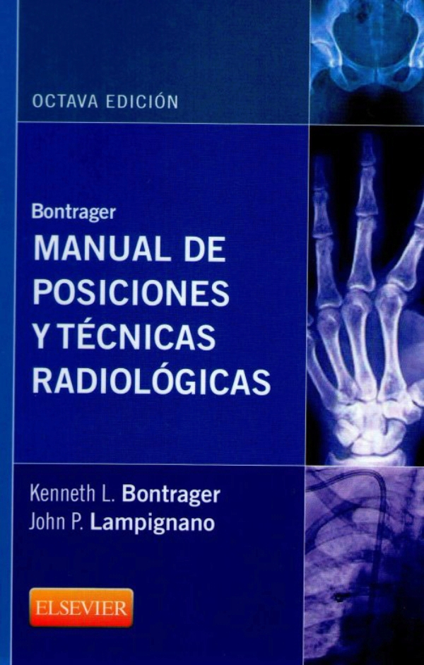 Bontrager manual de posiciones y tecnicas radiologicas for Manual de acuicultura pdf
