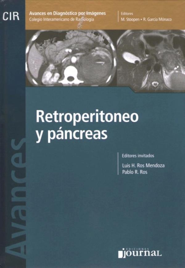 CIR 8. Retroperitoneo y Pancreas