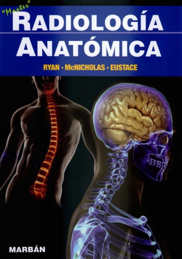 Master. Radiologia anatomica
