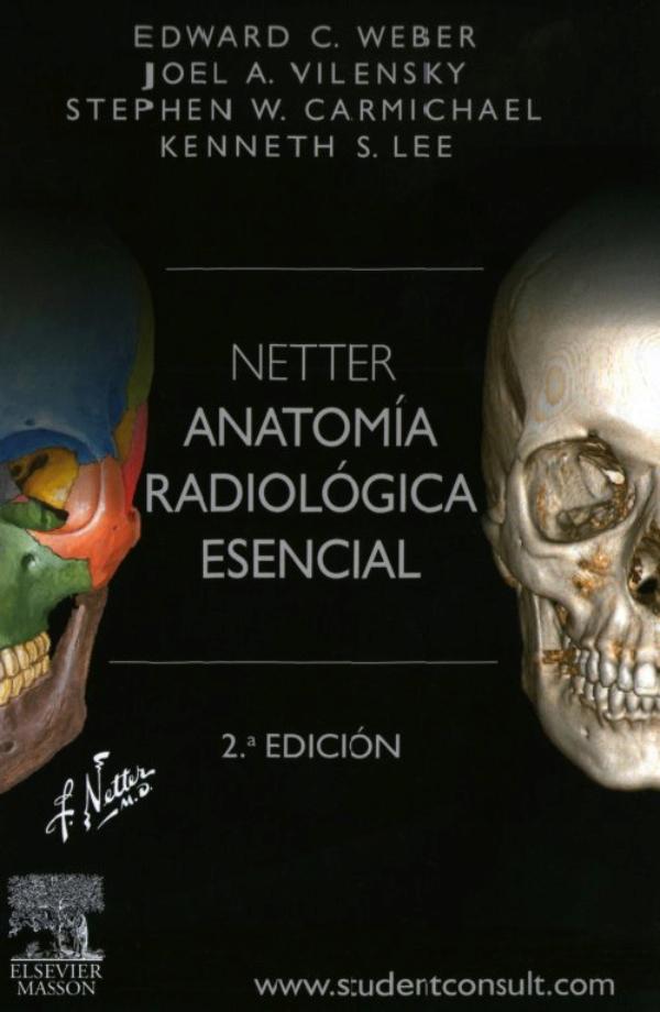 Netter. Anatomia radiologica esencial
