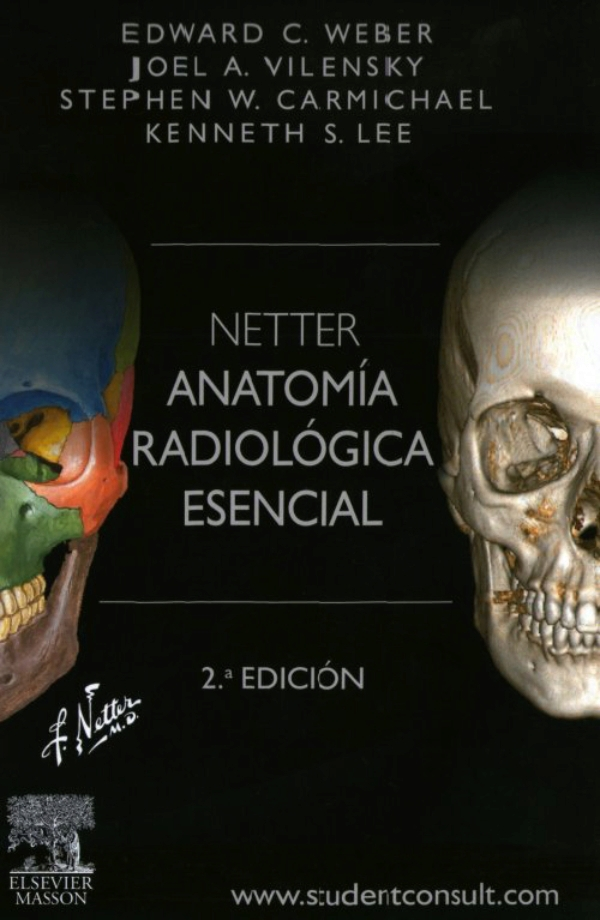 Netter. Anatomia radiologica esencial