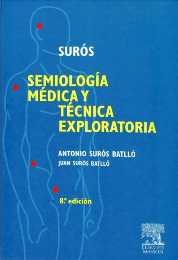 Semiología Médica y Técnica Exploratoria