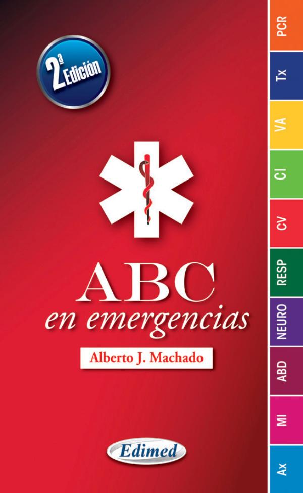 Machado Abc En Emergencias