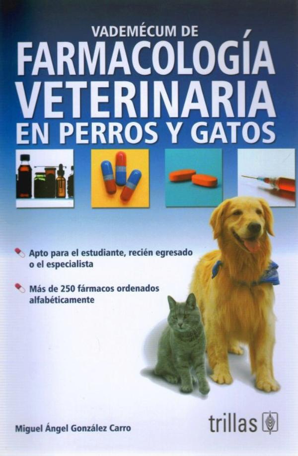 Libro Vademecum Farmacologico Pdf - Un mar de lios spanish